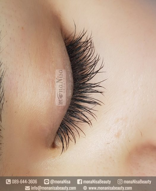 Eyelash extensions & Lash lifting