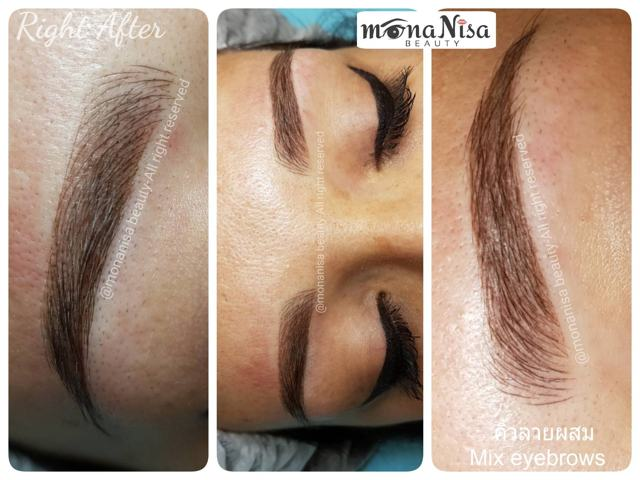 Learn More About 3d Eyebrows Monanisa Beauty